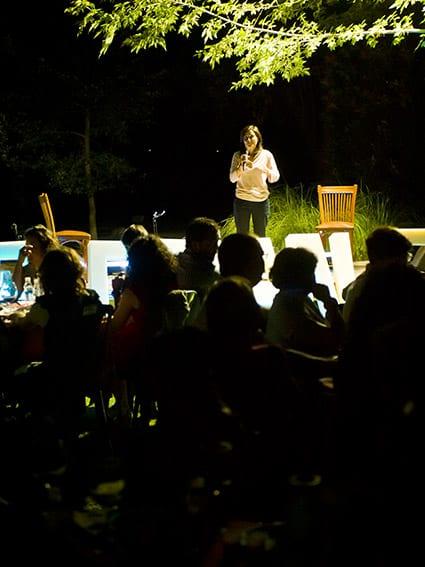 La Gran cata 2011 de vinoteria los chilines