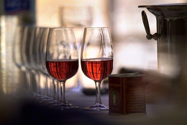 Cata de vinos en Murcia