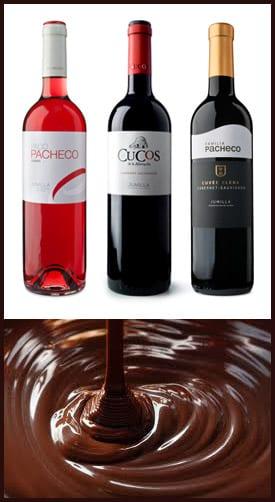 amor y vinos de viña elena