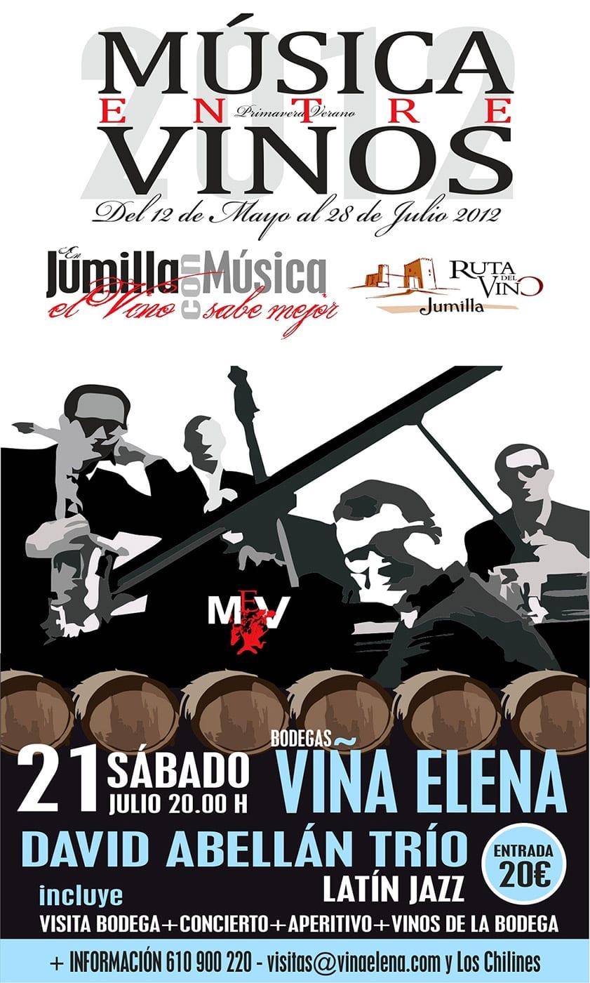 musica-entre-vinos-2012-jumilla-vina-elena