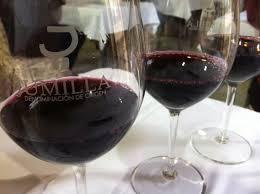 copas de Jumilla